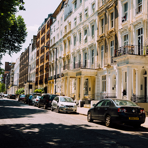 Queensborough Terrace